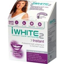 iWhite Instant 2 tandskenor för vitare tänder 6 st