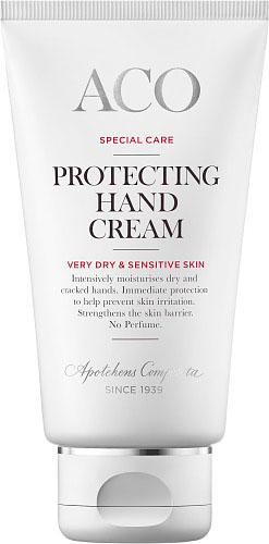 ACO Protecting Hand Cream SPC oparf