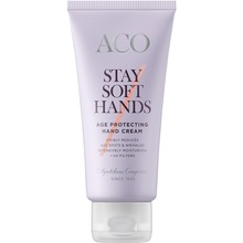 ACO Stay Soft Hands 60ml