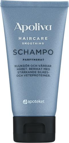 Apoliva Schampo Smoothing resa