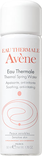 Avene Thermal Water Travel