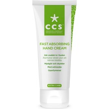 CCS Fast Absorbing Handcream 75 ml