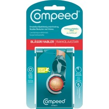 COMPEED UNDERFOOT Blister 5 St