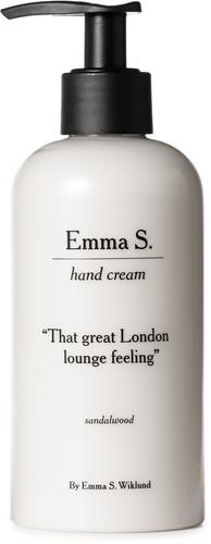 Emma S. hand cream London