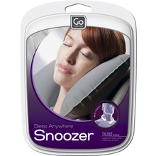 GO TRAVEL The snoozer 1 SO