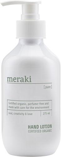 Meraki PURE Hand lotion