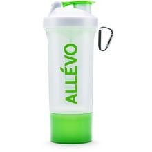 Allévo Shaker Grön 1 st