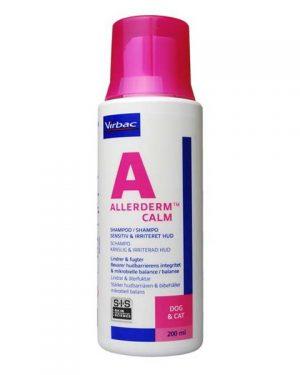 Allerderm Calm Shampoo