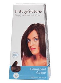 Tints of Nature 5D Light Golden Brown 130ml – 130 ml
