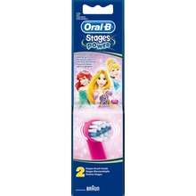 Oral-B Kids Brush Set EB10 2 2 st