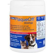 PlaqueOff Animal Algpulver 180g