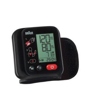 Braun VitalScan 3 Blodtrycksmätare BBP2200 Handled