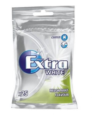 Extra EXTRA White Melon Mint 35 g