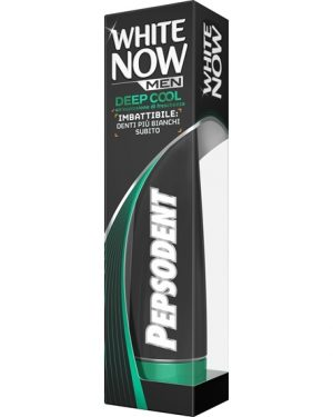 Pepsodent White Now Men - Deep Cool Fresh 75 ml