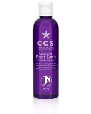 CCS;Sjöstjärna by CCS CCS Cleansing Foot Bath 200 ml