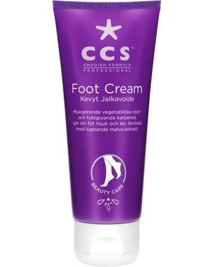 CCS;Sjöstjärna by CCS CCS Foot Cream 100 ml