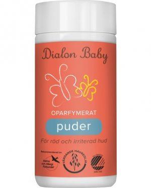 DIALON PUDER 100 g