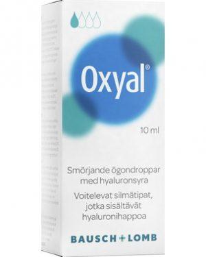 Oxyal Care Gel 10g