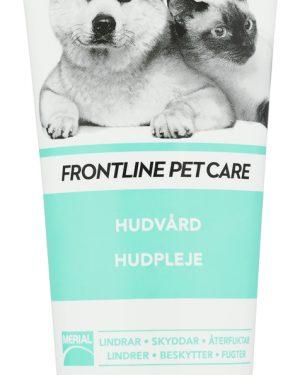 FrontlinePetCare Gel för hudvård till hund och katt 100ml