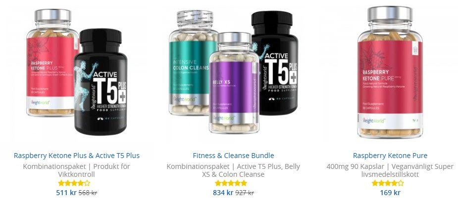 fetförbrännings produkter