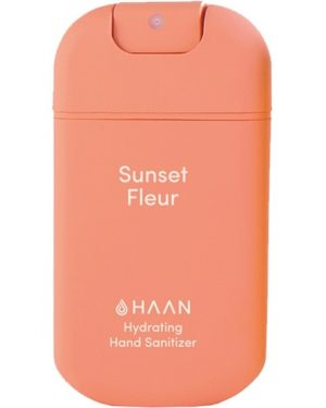 HAAN Pocket Sanitizer Sunset Fleur 30 ml