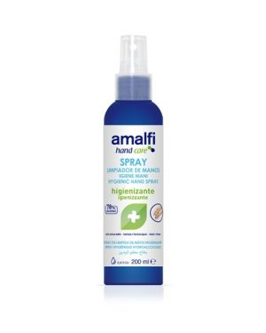 MEDS Handdesinfektion 200ml Antibakteriell Spray Amalfi