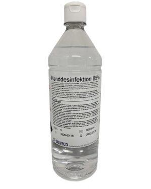 MEDS Handdesinfektion 85% 1000ml
